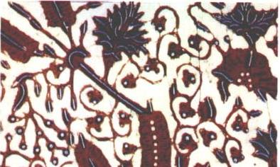 Makna Batik Dalam Pernikahan Adat Yogyakarta | Dwi Astuti Maya Pratiwi